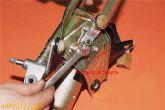 механизм стеклоочистителя ВАЗ 2110