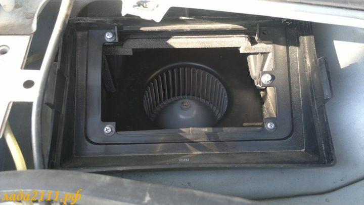 воздухозаборное отверстие автомобиля