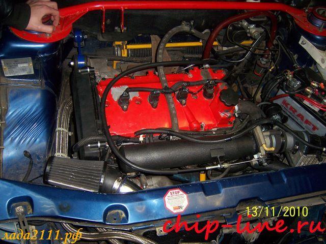 компрессор auto-turbo на ваз 2112