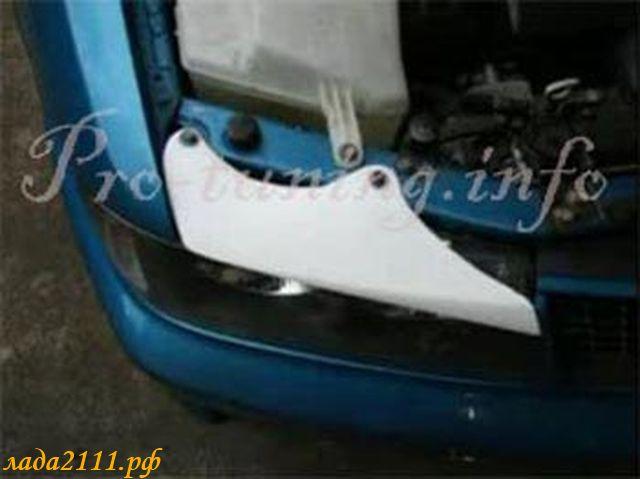 Тюнинг карбоном своими руками - Журнал авто