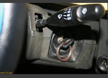 Установка подрулевых переключателей от Daewoo/Chevrolet на ВАЗ