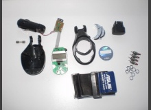 Встраиваем FM-модулятор в салон ВАЗ 2110
