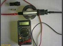 Как проверить катушку зажигания мультиметром