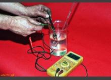 Проверка датчика температуры внешнего воздуха ВАЗ