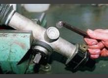 Регулировка рулевой рейки ВАЗ 2110, 2111 и 2112