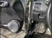 Что делать если провисла дверь автомобиля