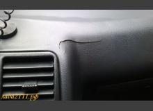 Ремонт панели (торпедо) ВАЗ 2110