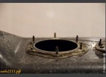 Ремонт шпилек бензобака