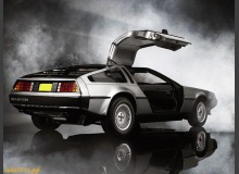 Автомобиль будущего, каким он будет?