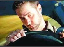 Как не спать за рулем