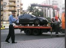 Основания для задержания (эвакуации) автомобиля