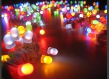 Теория о светодиодах
