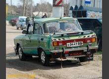Особенности русского тюнинга авто
