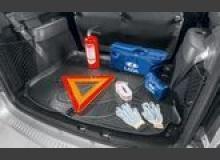 Комплект автомобилиста или что возить в багажнике