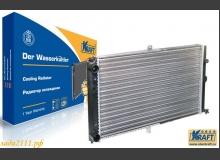 Лучший радиатор охлаждения двигателя ВАЗ 2110-12