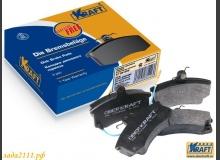 Лучшие тормозные колодки для ВАЗ 2110-12