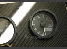 Как сделать панель приборов из карбона