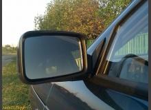 Установка зеркал от Приоры на ВАЗ 2110