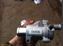 Установка термостата Гранты на ВАЗ 2110, 2112
