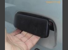 Устраняем дребезг дверных ручек ВАЗ 2110