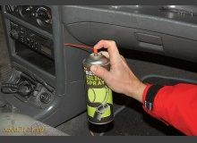 Сверчки в автомобиле, что это и способы их устранения