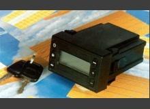 Подключение штатного маршрутного компьютера ВАЗ 2110, 2112 к K-линии