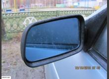 Установка зеркал с подогревом на ВАЗ 2110