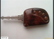 Ключ зажигания ВАЗ и сигнализация в одном