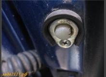 Доработка и замена концевиков дверей ВАЗ